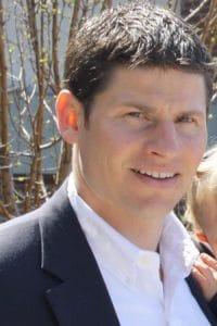 Chiropractor Glenwood IA Mike Kenkel