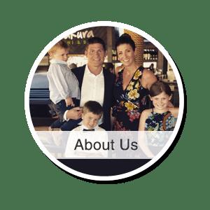 Chiropractor Glenwood IA Mike Kenkel and Family